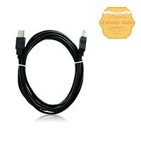Кабель мультимедийный HDMI A / MINI HDMI ( тип C) длина 1.8 m AL-OEM-37 ART