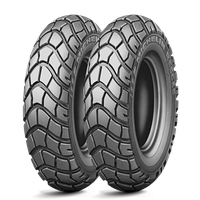 MICHELIN 120/90 R10 REGGAE 57J
