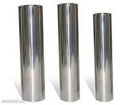 Труба нержавеющая бесшовная 14х2 мм ГОСТ AISI 304 Доставка.
