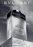 Мужская туалетная вода Bvlgari Man extreme Bvlgari (реплика), фото 2