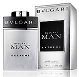 Мужская туалетная вода Bvlgari Man extreme Bvlgari (реплика), фото 3