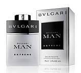 Мужская туалетная вода Bvlgari Man extreme Bvlgari (реплика), фото 4