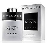 Мужская туалетная вода Bvlgari Man extreme Bvlgari (реплика), фото 6