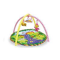 Детский игровой коврик PARADISE 86X86 (Рай) ТМ Lorelli/Bertoni Игр/к