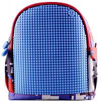 Детский рюкзак Upixel Kids-Синий ТМ Upixel WY-A012N-A