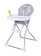 Детский стульчик для кормления JOLLY (ремни безопасности, игрушка) ТМ Lorelli/Bertoni Разноцветный 10100081
