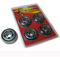 Колеса для роликов KEPAI 70*24 мм. SK-0700