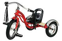 "Детский трехколесный велосипед 12"" Schwinn Roadster Trike 2017 красный ТМ Schwinn SKD-36-83"