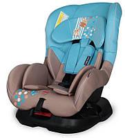 Детское автокресло CONCORD BEIGE&BLUE GIRAFFE 0-18 KG от 0 мес. до 4 лет ТМ Lorelli/Bertoni 10070161