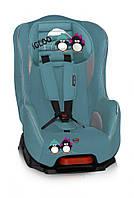 Детское автокресло PILOT+ 9-18 KG от 1 года до 4 лет ТМ Lorelli/Bertoni аквамарин 10070141