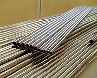 Труба тонкостенная БШ бесшовная 20х3 (х. к.) ГОСТ 8734-75 сталь 20 цена договорная, доставка из Винници .