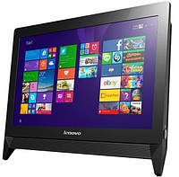 "Моноблок Lenovo IdeaCentre C20-30 Black (F0B2000LRK); 19.5"" (1920x1080) LED / Intel Pentium 3558U (1.7 ГГц)"