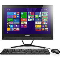 "Моноблок Lenovo IdeaCentre C40-30 Black (F0B4006DRK); 21.5"" (1920x1080) LED / Intel Core i3-4005U (1.7 ГГц)"