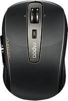 Мышь беспроводная RAPOO 3920p черная USB лазерная