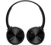 Наушники Bluetooth Sony MDR-ZX330BT Black (MDRZX330BT. E) DDP