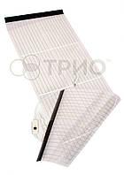 Теплый пол - мобильный переносной обогреватель для пола ТМ Трио