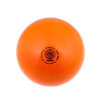 Мяч гимнастический оранжевый 400гр Togu