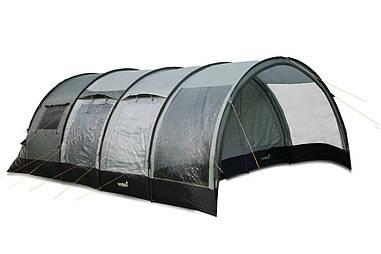 Пятиместная палатка Эврика (Eureca) 1620