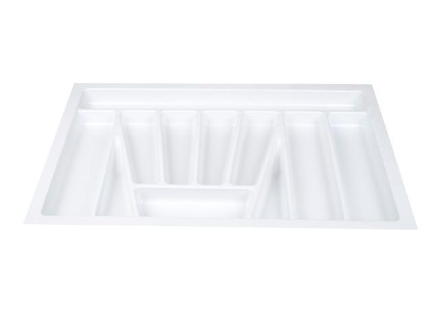 Лоток для столовых приборов Verso 800мм (белый)