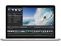 """Ноутбук Apple MacBook Pro A1502 (MF839UA/A);13.3"""" IPS (2560x1600) Retina LED глянцевый / Intel Core i5 (2.7 ГГц)"""
