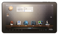 "Планшетный ПК Bravis NB105 10.1"" 3G Black DDP; 10.1"" (1024х600) IPS / MediaTek MTК8382 (1.2 ГГц) / ОЗУ 1 ГБ / 4 ГБ"