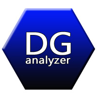 DG Analyzer 1.5 (Большаков Михаил Николаевич)