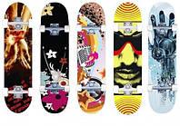 "Скейтборд Grinder (размер: 31,5""х 8"", толщина 10мм)"