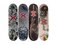 """Скейтборд Reflex (размер: 31""""х7,75"""", толщина доски 10мм)"""