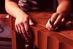 Уход за мебелью, деревянной и полированной (интересные статьи)
