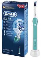 Зубная щетка BRAUN Oral-B TriZone 1000 D 20.513 (6062779)