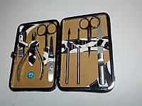 Профeссионaльный Мaникюрный нaбор NAIT 811, фото 1