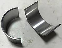 Вкладыши шатуна (в + н) 90.5 mm для двигателя мотоблока 190N