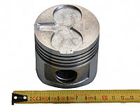 Поршень 70 мм. для двигателя мотоблока (R170 ДИЗЕЛЬНЫЙ)