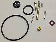 Ремонтный комплект карбюратора для мотоблока 168F