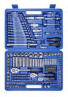 Набор инструментов TOPEX DD104, комплект 219 элементов