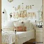 Спальня в стиле винтаж. Мягкость и очарование (интересные статьи)
