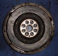Маховик демпферный ( двухмассовый маховик ) FordConnect 1.8tdci2002-2009415018510, Luk