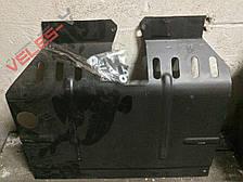 Защита двигателя Таврия, Славута Заз 1102, 1103 усиленная