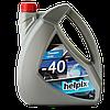 """Омыватель стекла Helpix """"-40"""" с запахом морской свежести, 5 литров"""
