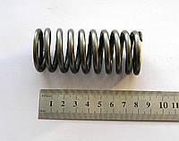 Пружина вибростола малая (диаметр проволоки 4,5мм.)