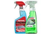 Жидкости для стеклоочистителя