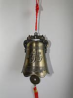 Тибетский колокольчик