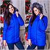 """Женская куртка """"Зима"""" (расцветки), фото 2"""