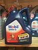 Масло моторное бензин. п/синтетика 10-40 4л Mobil Ultra
