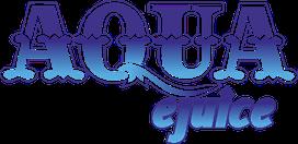 Жидкости для электронных сигарет Aqua eJuice