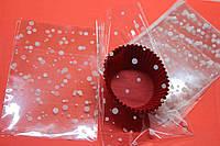 Упаковка декоративная 100 Х 150мм (100шт), фото 1