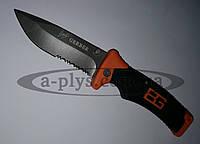 Нож раскладной GERBER  №113