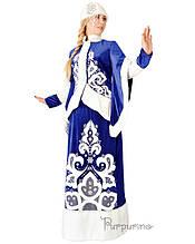 Карнавальний костюм Снігуронька 48р.