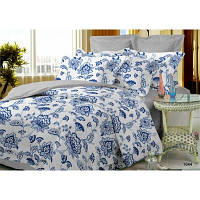 Комплект постельного белья поплин 1644