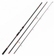 "Удилище карп.""Carp Craft"" Carbon Carp Rod 3.60m                                              3 sections 3Lbs ("